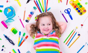 Τι πρέπει να γνωρίζετε πριν αγοράσετε τα σχολικά είδη των παιδιών σας