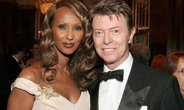 Η κόρη του θρυλικού David Bowie και της Iman έγινε 17 και διαθέτει εξωτική ομορφιά