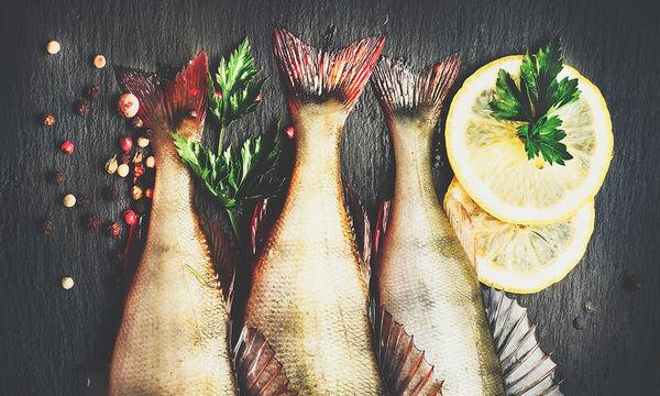 Πόσο ψάρι είναι ασφαλές να τρώμε την εβδομάδα