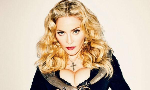 Madonna: Σπάνια οικογενειακή φωτογραφία με τα 6 παιδιά της από το πάρτι γενεθλίων της