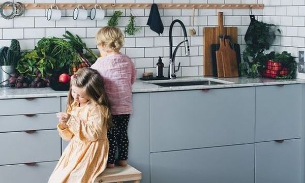 «Τι να μαγειρέψω σήμερα;» Εβδομαδιαίο πρόγραμμα διατροφής από το Mothersblog.gr
