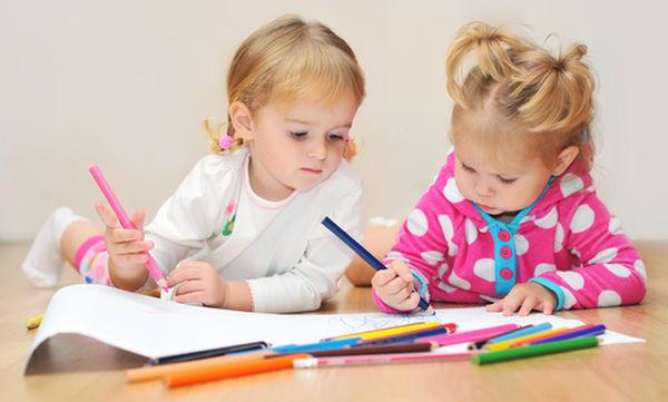 Παιδικός Σταθμός: Σε τι ωφελεί το παιδί και ποια ηλικία είναι η κατάλληλη;