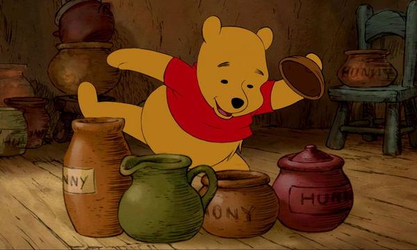 Winnie, το αρκουδάκι: 8 + 1 ατάκες – μαθήματα για το παιδί σας (και για εσάς)
