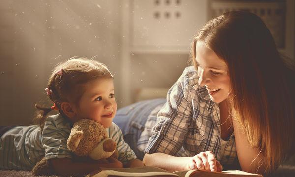 Σημαντικές αξίες που πρέπει να διδάξετε στο παιδί σας, από μικρή ηλικία