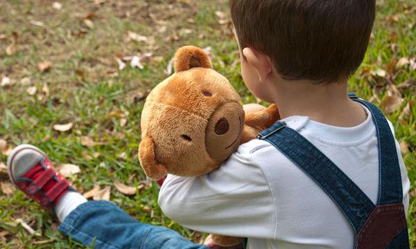 Πέντε λόγοι που τα παιδιά λατρεύουν τα λούτρινα ζωάκια