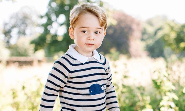 Όλα όσα μάθαμε για το πανάκριβο σχολείο, που θα φοιτήσει ο Πρίγκιπας George
