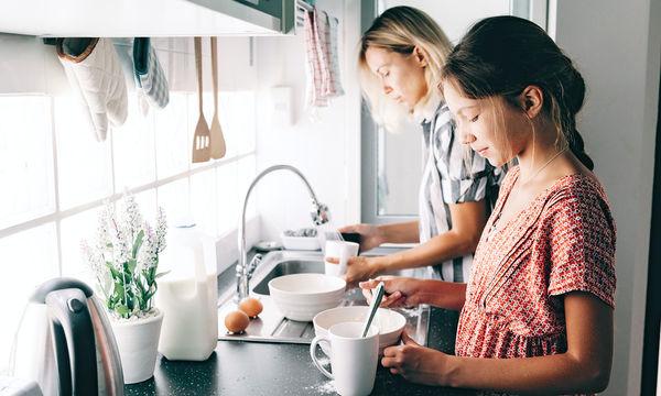 Υγιεινό πρωινό: 3 διαφορετικές συνταγές για μαμάδες που βιάζονται