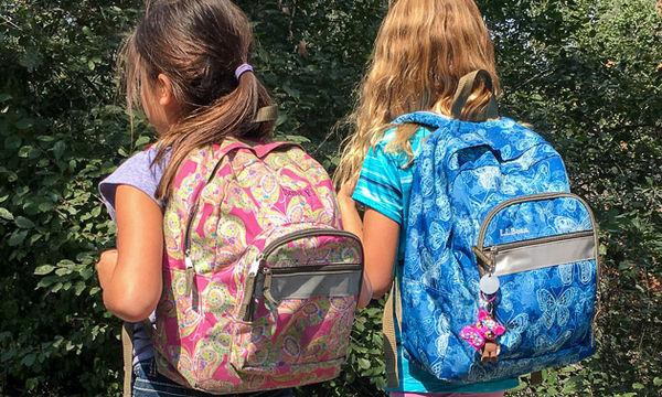 Σχολική τσάντα: Τι πρέπει να προσέξετε για να μη δημιουργήσει προβλήματα στο παιδί