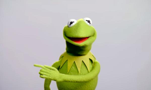 Kermit the frog: Ακούστε για πρώτη φορά τη νέα φωνή του διάσημου βάτραχου στο Muppet Show
