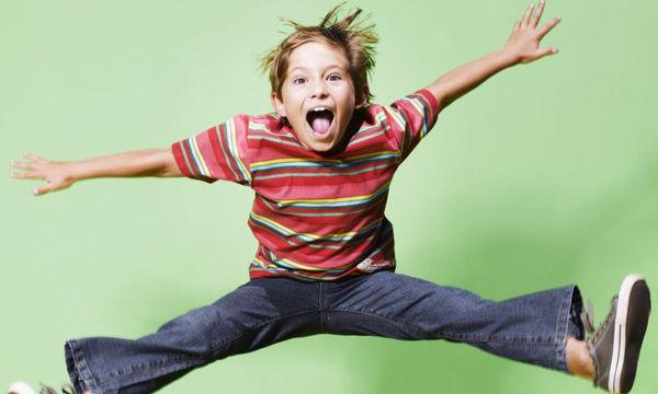 Υπερκινητικό παιδί: Τι πρέπει να γνωρίζουν οι γονείς