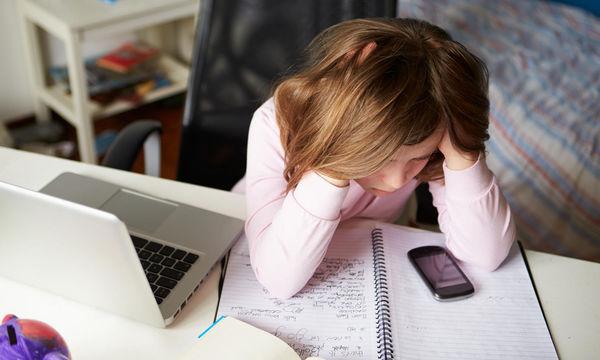 Αυτές είναι οι μεγαλύτερες ανησυχίες των γονιών τώρα που ανοίγουν τα σχολεία