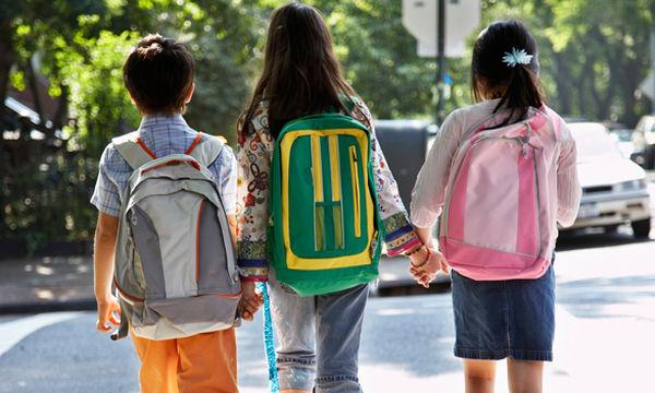 Από το Δημοτικό στο Γυμνάσιο: Πόσο δύσκολη είναι η μετάβαση;