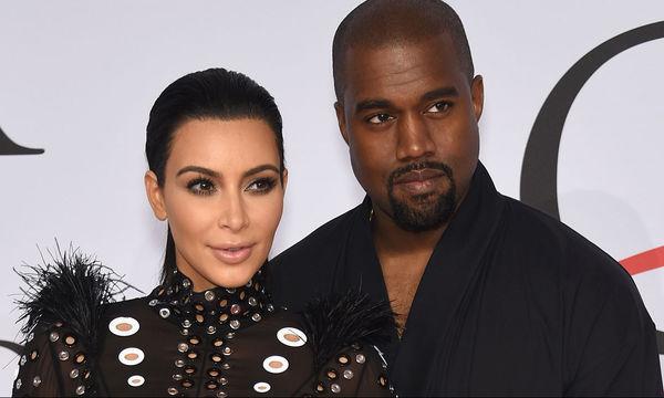 Είναι επίσημο: Kim Kardashian και Kanye West θα γίνουν ξανά γονείς, τον Ιανουάριο