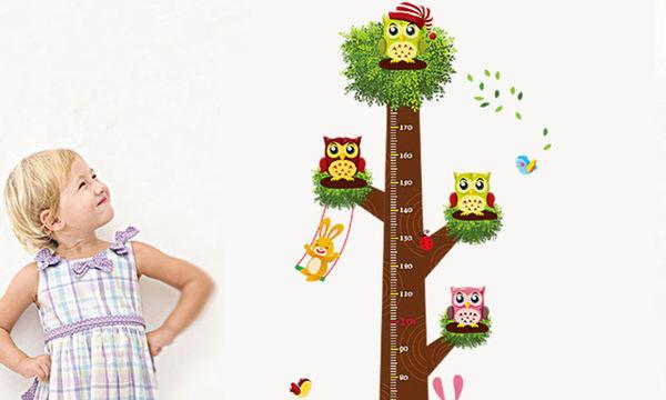 Πώς να μετρήσετε σωστά το ύψος του παιδιού σας