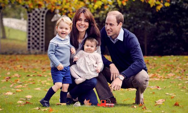 Οι πέντε λόγοι που η Kate Middleton ντύνει τα παιδιά της με απλά ρούχα bda46bc121f