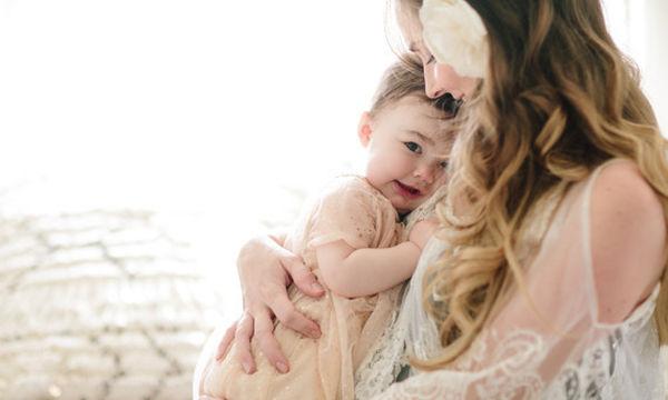 Είκοσι πράγματα που ανακαλύπτεις για τον εαυτό σου, μόλις γίνεις μαμά