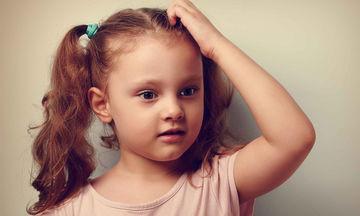 Σχολείο και ψείρες: Έξι tips για παιδικά κεφαλάκια χωρίς έγνοιες!