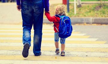 Σωστή προετοιμασία για ένα καλό ξεκίνημα στο σχολείο