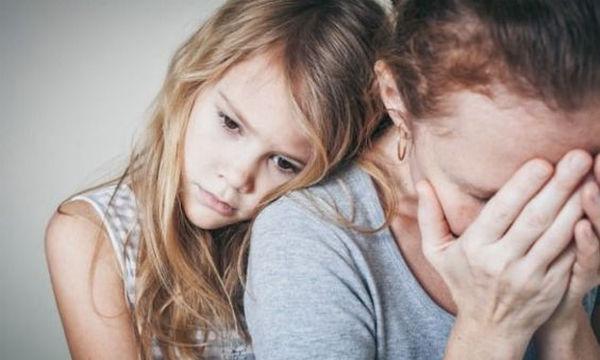 Γιατί οι γονείς πρέπει να αναζητούν βοήθεια όταν τη χρειάζονται
