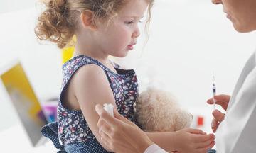 5+1 λόγοι που πρέπει να κάνετε στο παιδί σας το εμβόλιο για τη μηνιγγίτιδα Β