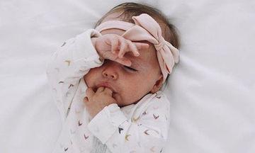 Νομίζετε ότι αν αφήνετε το μωρό σας να κλαίει είναι σκληρό; Δείτε τι λένε οι επιστήμονες