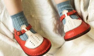 6d7eb65acc2 Φοράει το παιδί τα κατάλληλα παπούτσια;