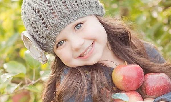 Ενισχύστε με φυσικούς τρόπους το ανοσοποιητικό του παιδιού σας