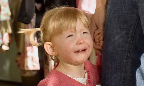 Καθημερινός εκνευρισμός παιδιού πριν από τον παιδικό σταθμό - Πώς να τον αντιμετωπίσετε