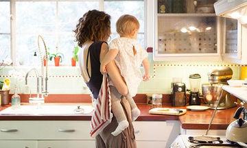 Δέκα απλές και χρήσιμες συμβουλές για να χάσετε βάρος μετά την εγκυμοσύνη