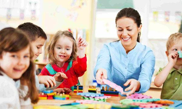 Αναδιανέμονται 10.000 vouchers για παιδικούς σταθμούς - Έως τις 27 Σεπτεμβρίου οι αιτήσεις