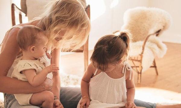 Δέκα υποσχέσεις που δίνω στα παιδιά μου και θα προσπαθήσω να τις τηρήσω
