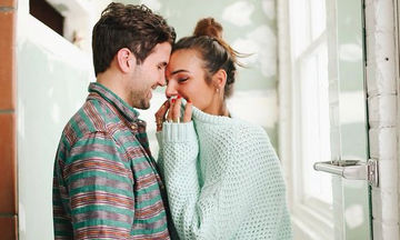 Δέκα ερωτήσεις για να γνωρίσεις και να αγαπήσεις περισσότερο τον άντρα σου