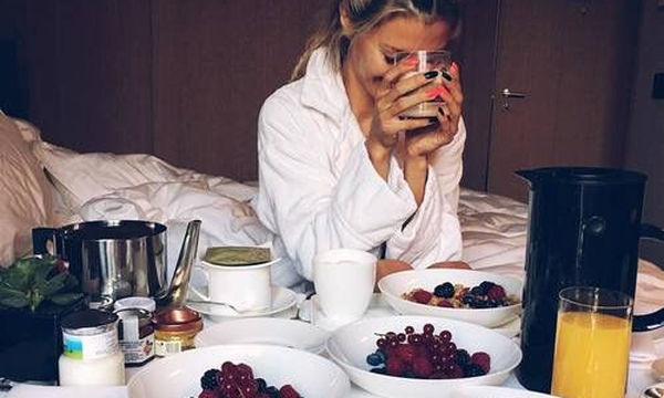 Πώς θα «ξεφορτωθούμε» τις κακές διατροφικές συνήθειες;