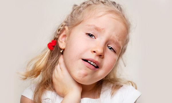 Δυσφαγία στα παιδιά: Αίτια, συμπτώματα, αντιμετώπιση