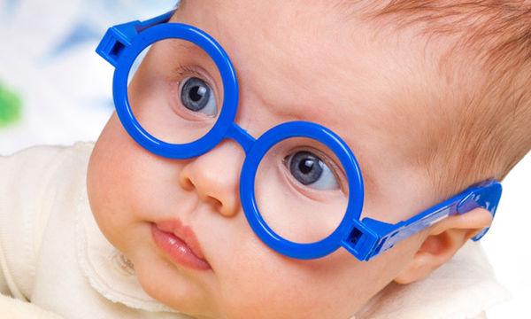 Αμβλυωπία στα παιδιά: Σε ποια ηλικία η θεραπεία είναι αποτελεσματική;