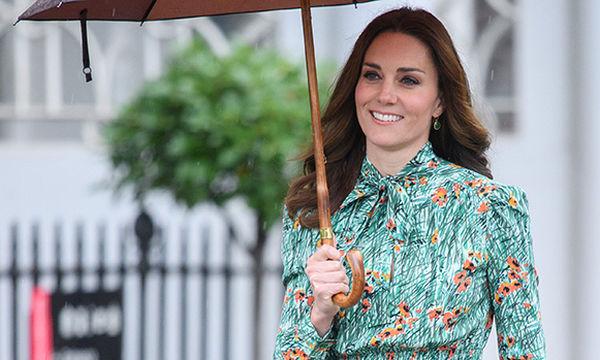 Kate Middleton: Αυτές είναι οι εμφανίσεις που ξεχωρίσαμε στις εγκυμοσύνες της