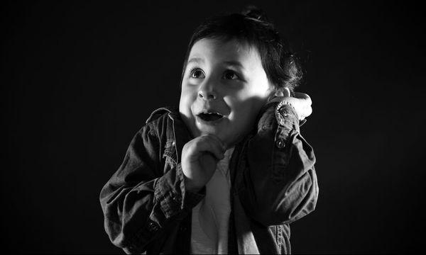 Οι χαριτωμένες αντιδράσεις των παιδιών στα μαγικά κόλπα (pics)