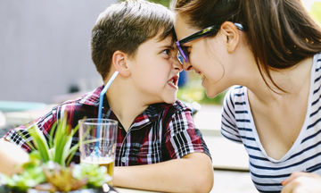 Η τιμωρία μπορεί να απομακρύνει τα παιδιά από τους γονείς τους;