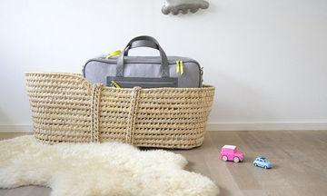 Να τι δεν πρέπει να λείπει από τη βαλίτσα του μαιευτηρίου