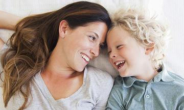 Πώς θα «χτίσετε» ένα σπίτι που θα ενισχύει την αυτοπεποίθηση του παιδιού σας
