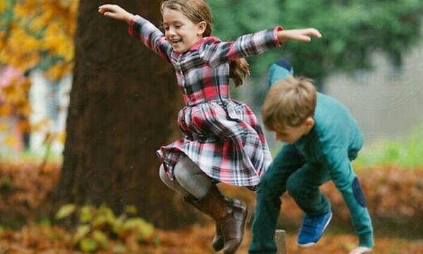Πώς είναι η καθημερινότητα με ένα υπερκινητικό παιδί;