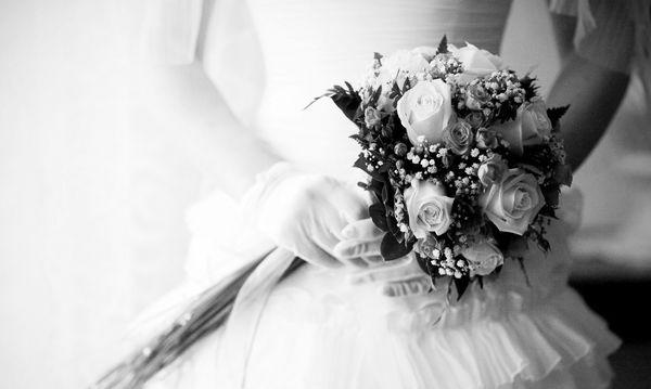 Θέλεις να χάσεις κιλά; Ακολούθησε τη «δίαιτα της νύφης»