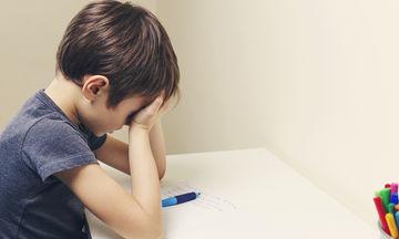 Τεχνικές χαλάρωσης σε παιδιά και εφήβους με ΔΕΠΥ και συναισθηματικές δυσκολίες