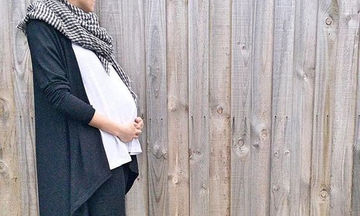 159100eecaf1 Ρούχα εγκυμοσύνης: Όσα πρέπει να γνωρίζετε πριν βγείτε για ψώνια