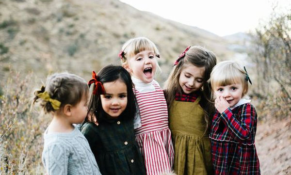 Παγκόσμια Ημέρα Κοριτσιού: Είναι δύσκολο να είσαι κορίτσι ακόμα και στις μέρες μας
