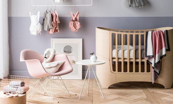 Επιπλώνοντας το πρώτο παιδικό δωμάτιο - Συμβουλές που θα σας φανούν χρήσιμες