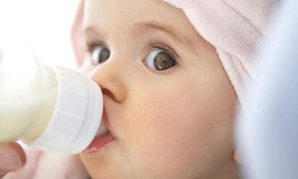 Αναγωγές μωρού: Τι πρέπει να γνωρίζετε