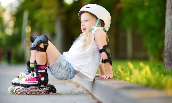 Όλα όσα μπορεί να κάνει ένα παιδί 1-17 ετών τα απογεύματα (και όχι μόνο) του Οκτωβρίου