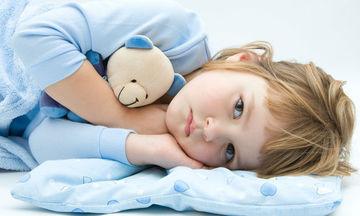 Πότε να καλέσετε τον παιδίατρο όταν το παιδί έχει πυρετό
