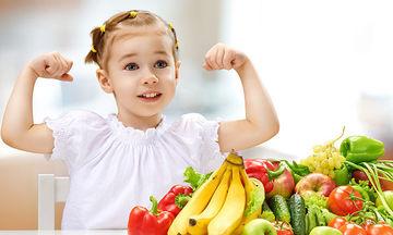 Παγκόσμια Ημέρα Διατροφής: «Αλλάξτε το μέλλον της μετανάστευσης. Επενδύστε στην ασφάλεια τροφίμων»